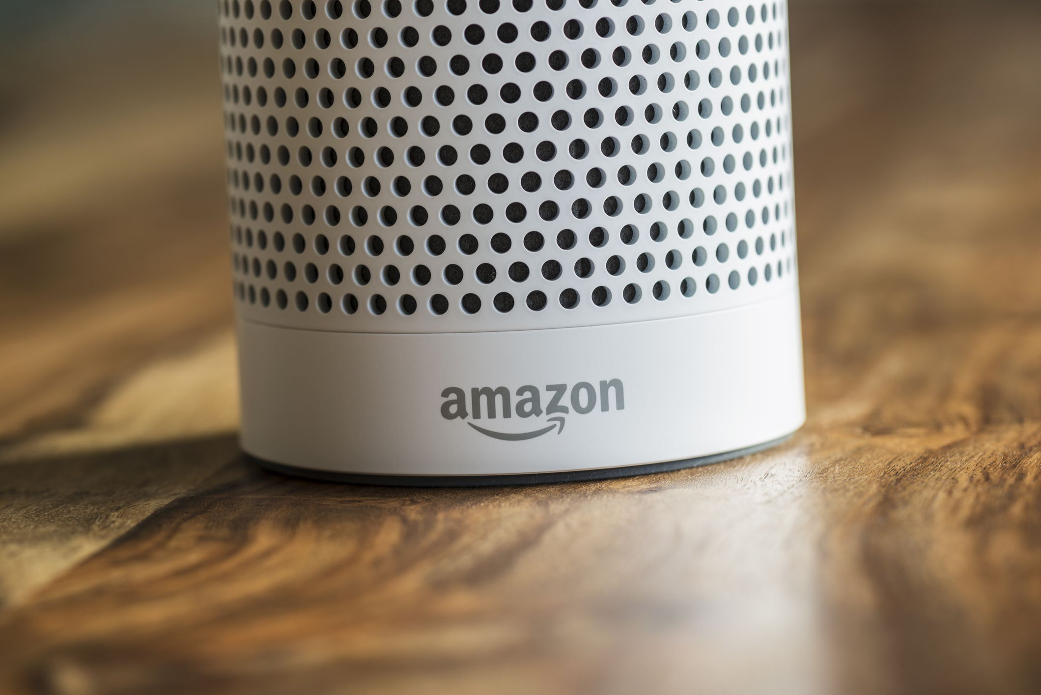 Amazon and the NHS' Collaboration Means You'll Be Able to Ask Alexa for Health Guidance