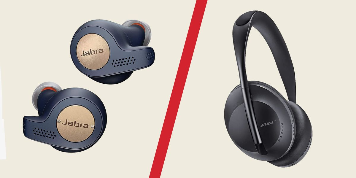 Amazon is having a great sale on headphones, with deals for exercise or working from home