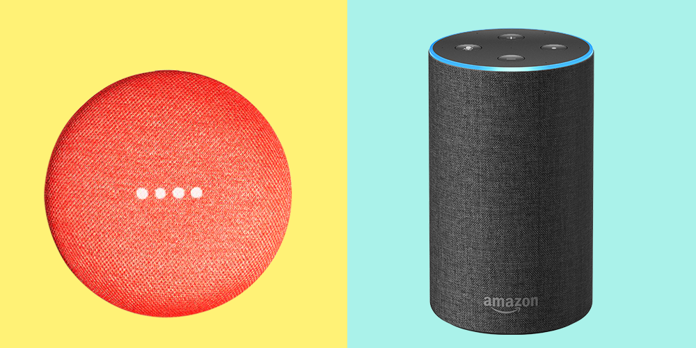 Google Home Vs. Amazon Echo: Which Smart Speaker Is Right for You?