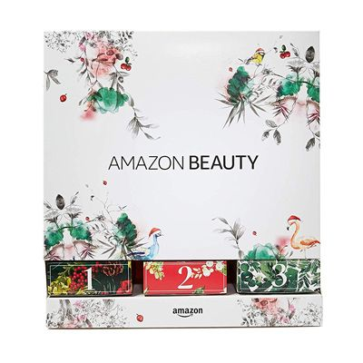 best advent calendars for grown ups 2018, Amazon beauty