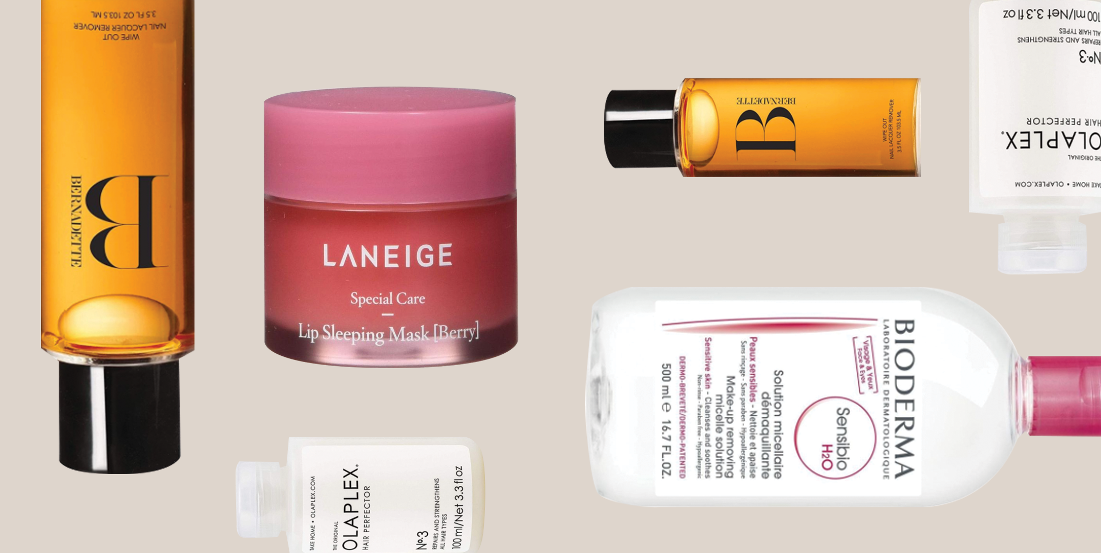 The 50 Best Beauty Buys You Need From Amazon