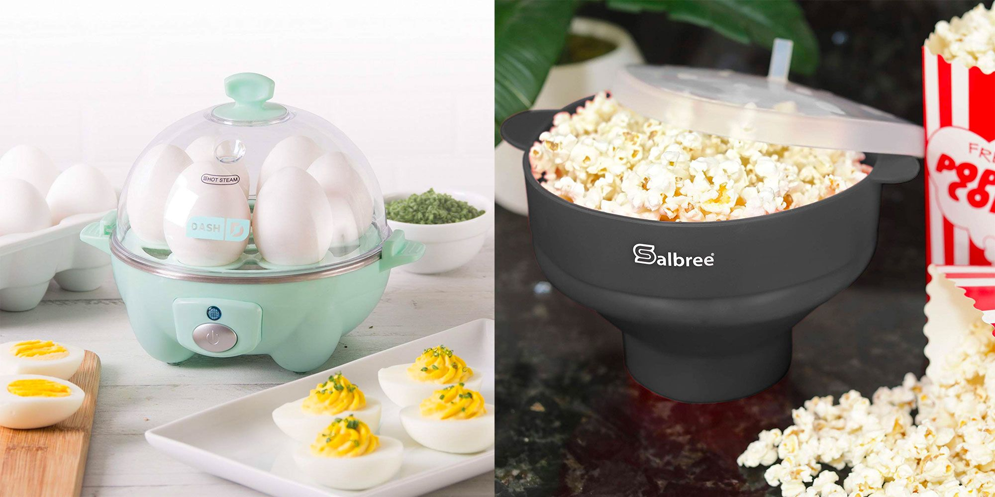 The 40 Best-Selling Kitchen Products on Amazon Right Now