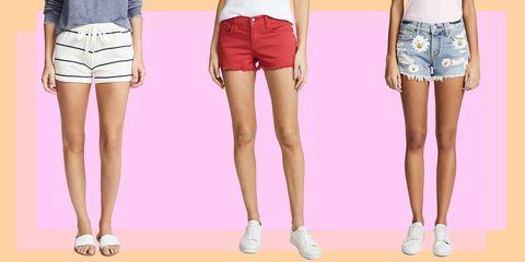 802e09bb52 10 Short Shorts from Amazon to Start Stockpiling for Summer