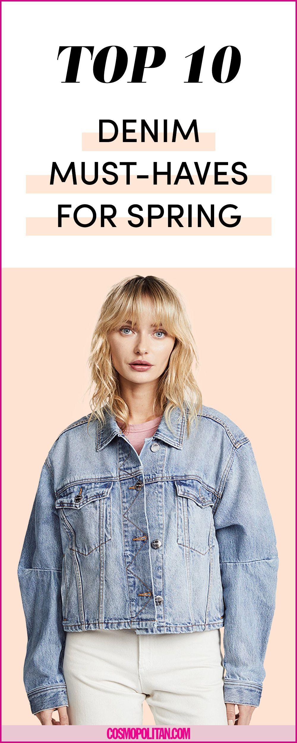Amazon Denim Buys - How to Shop for Denim