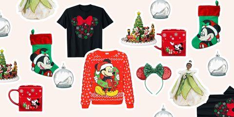 Amazon Disney Christmas products