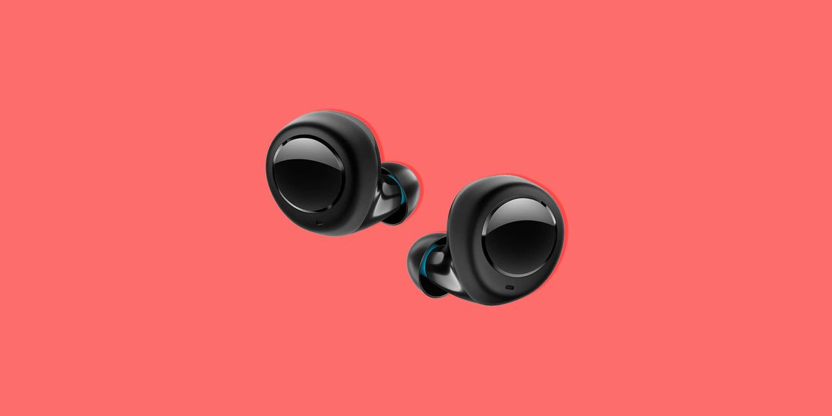 You can get 58% off these totally wireless headphones on Amazon now