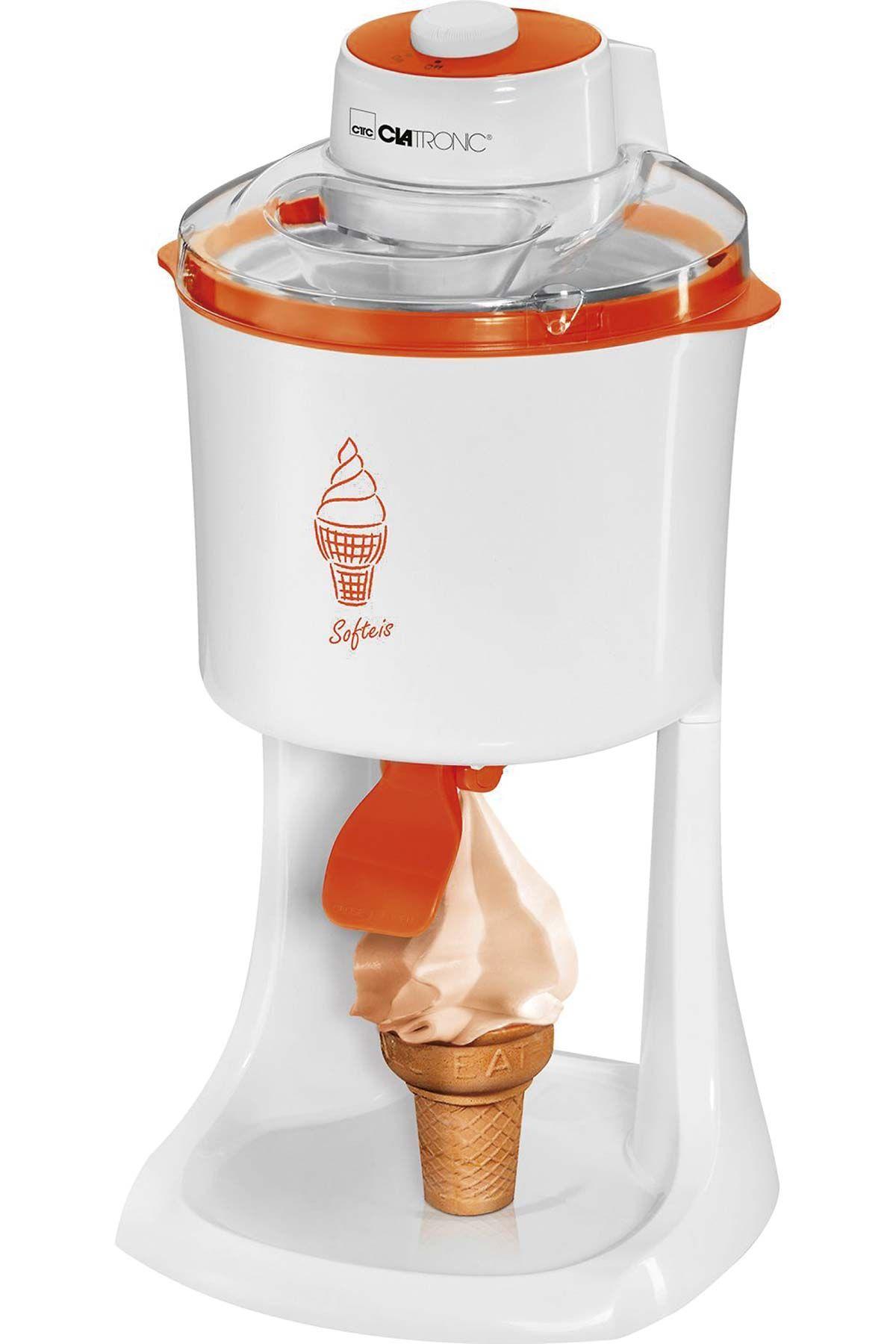 Menaje para hacer helados