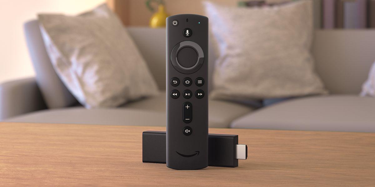 Amazon Black Friday Sale Fire Tv Stick Deals