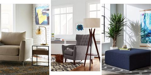 Amazon have launched three new furniture brands