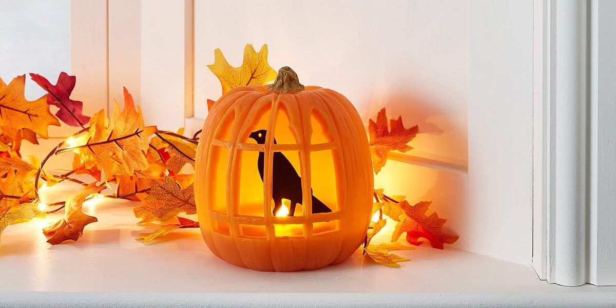 13 Amazon Halloween Decorations Available Last Minute On Prime