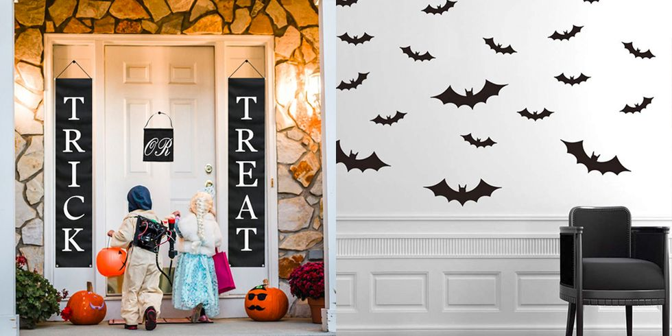 20 of the Best Halloween Decorations on Amazon Right Now
