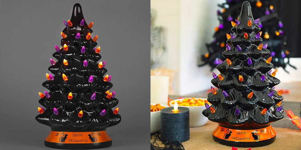 20 Seriously Spooky Halloween Decorations You Can Buy on Amazon Right Now