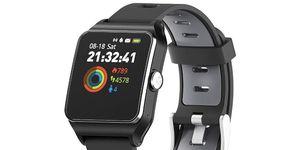 Holyhigh Smart Watch