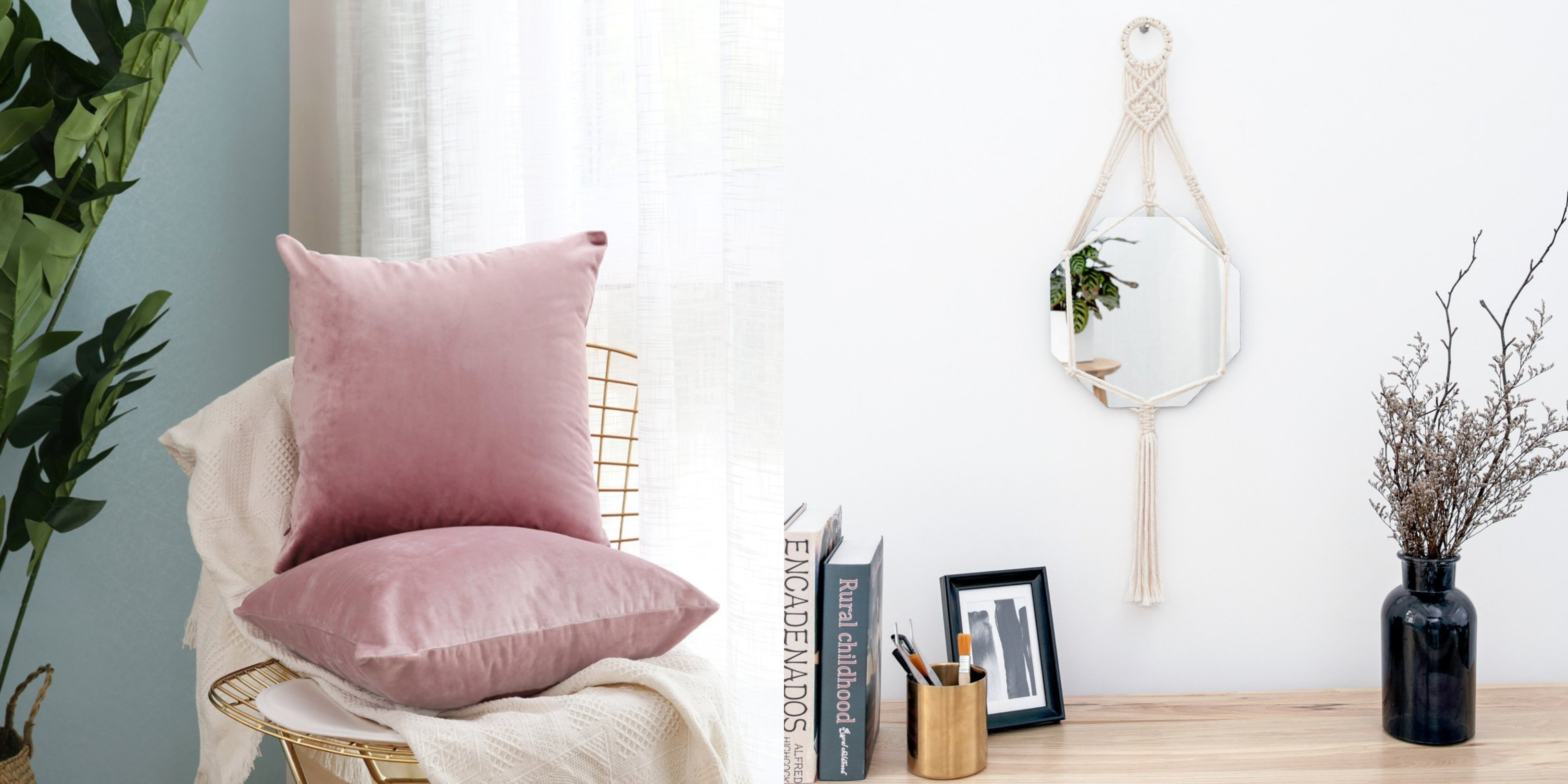 Surprisingly Chic Amazon Home Decor That Wont Cost You A Fortune
