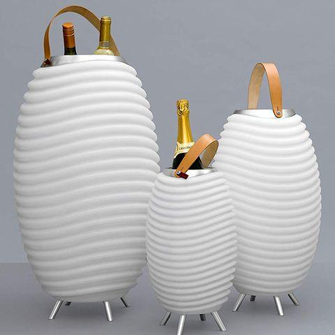 Amazon Kooduu Synergy Pro Lamp Cooler Speaker Planter