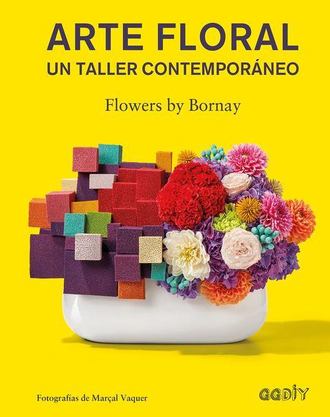 Libros Amazon flores y arte floral