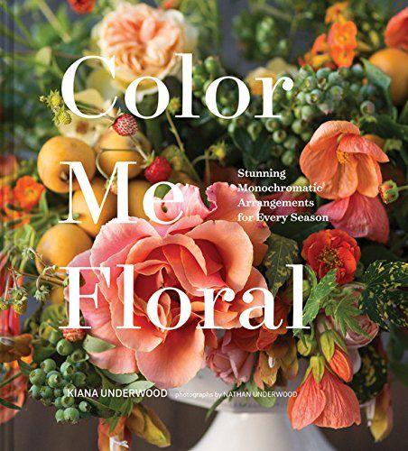 Libros de flores y arte floral en Amazon