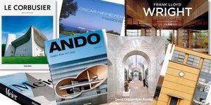 Libros arquitectos siglo XX Amazon