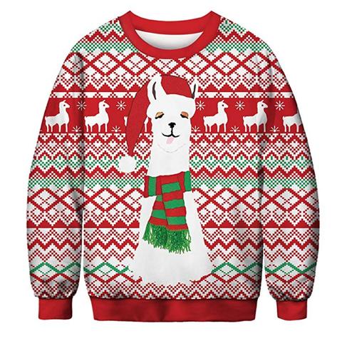 Jerséis Navidad hombre 2019
