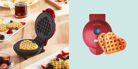 Waffle Maker Iron And Machine Reviews How We Test