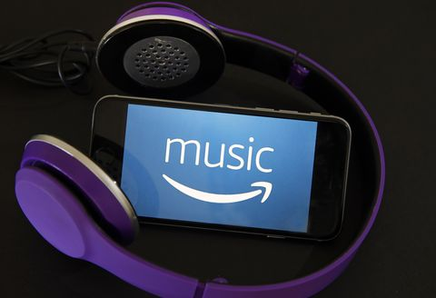 Amazon Music generic