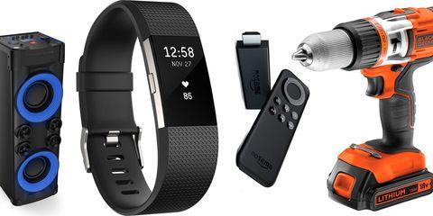 amazon-prime-day-2018-ofertas-gadgets-electrodomesticos