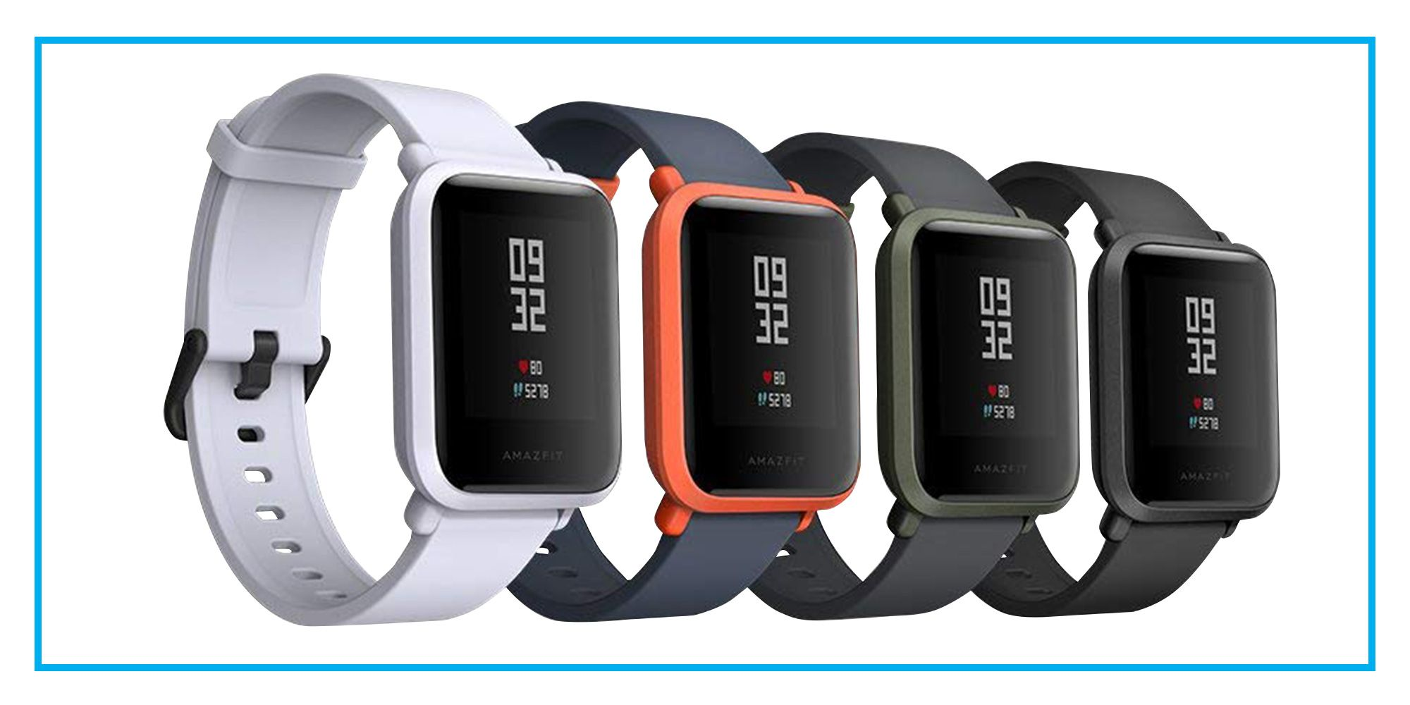 Best GPS Watch Deals