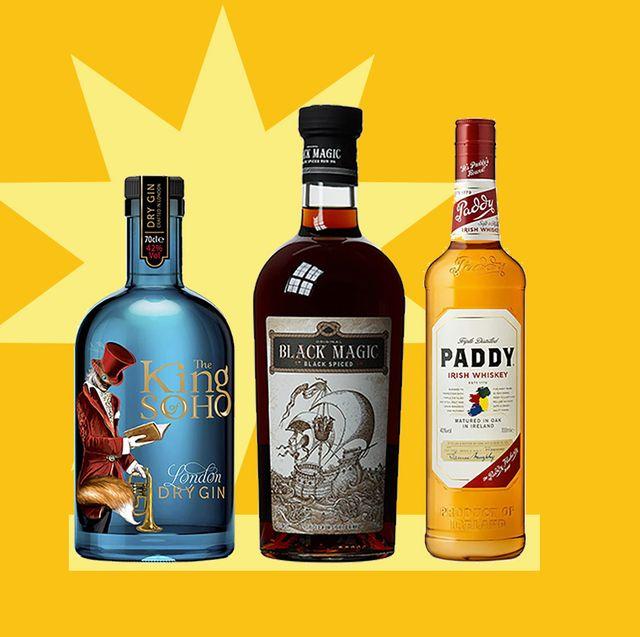 amazon prime day drinks deals