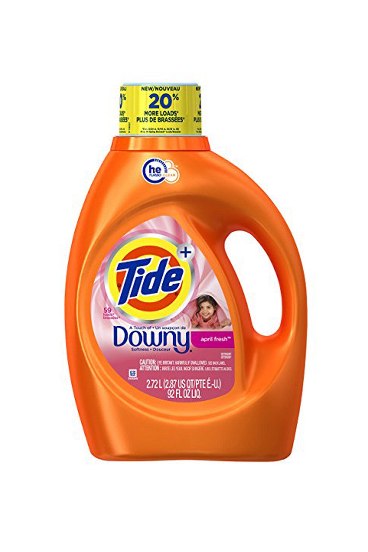 amazon prime day laundry detergent