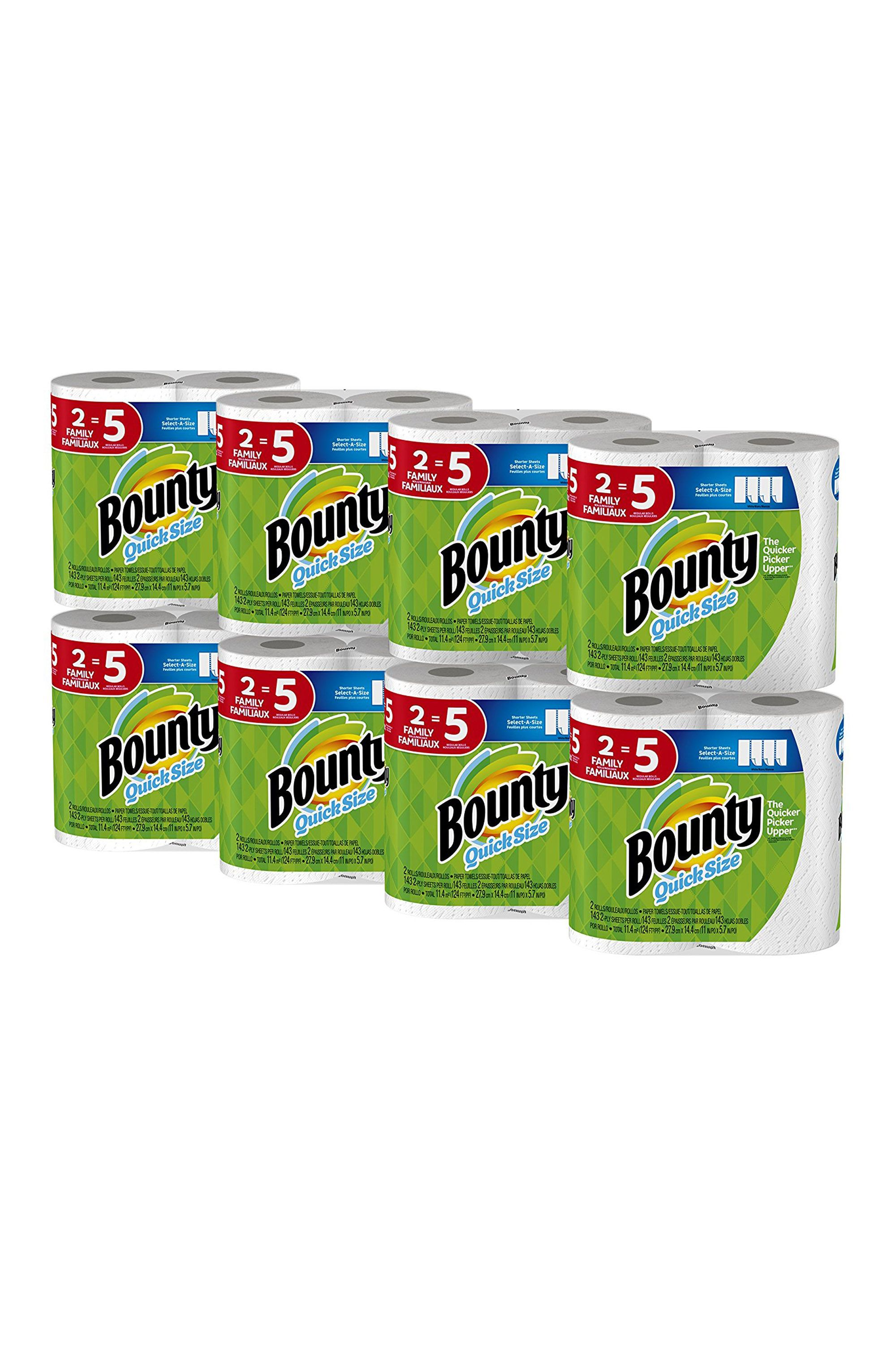 amazon prime day paper towels