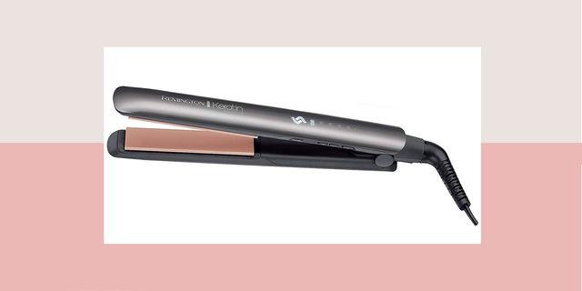 amazon prime day remington keratin straighteners