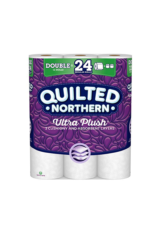 amazon prime day toilet paper