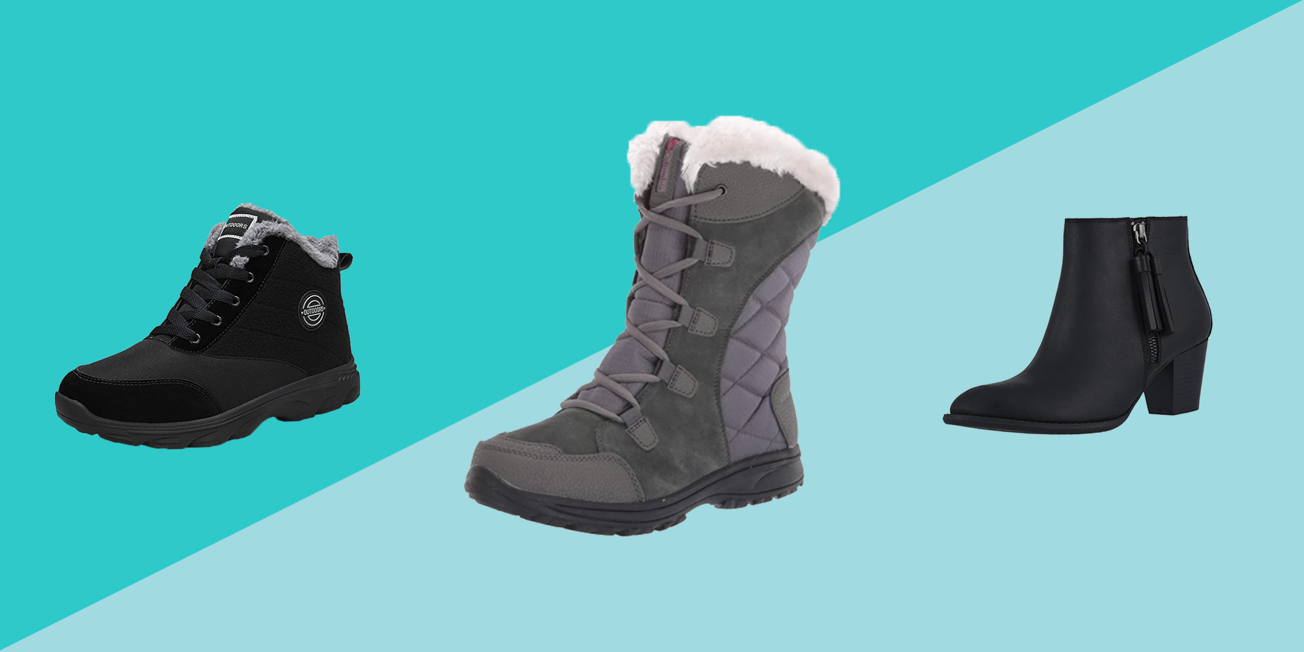 13 Best Winter Shoe Deals for Amazon