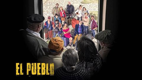 El pueblo segunda temporada amazon prime video