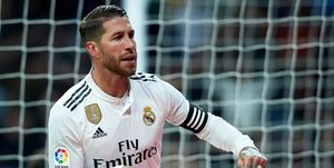 Amazon Prime Video está trabajando en una docuserie sobre Sergio Ramos