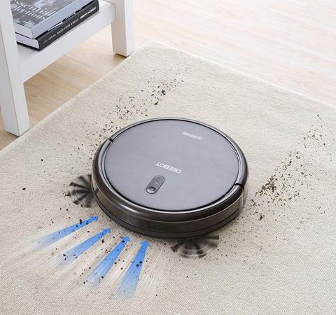 amazon best selling robot vacuum sale