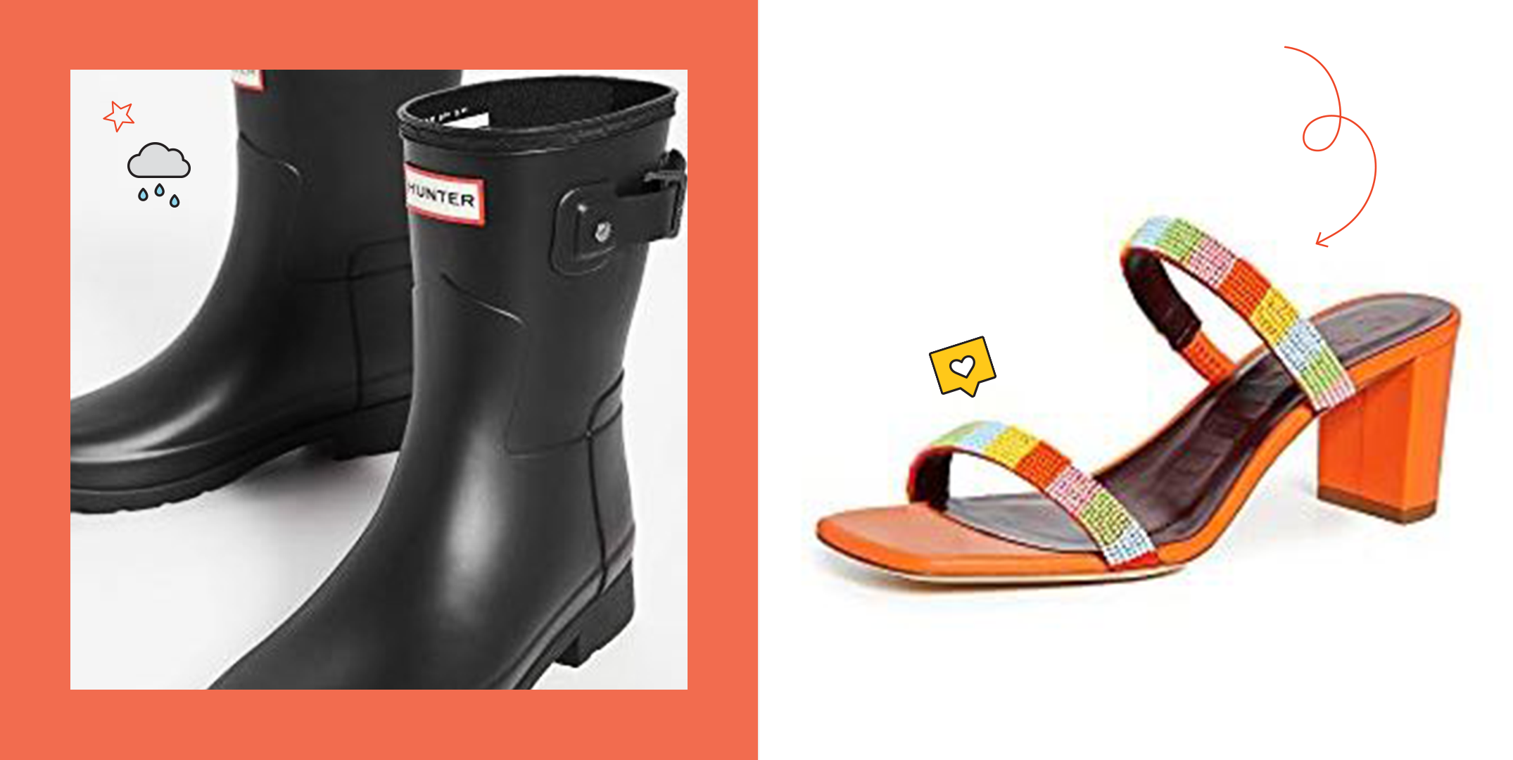 These Are the Best Shoes on Amazon So You Can Step into Summer on the Right Foot (Heh)