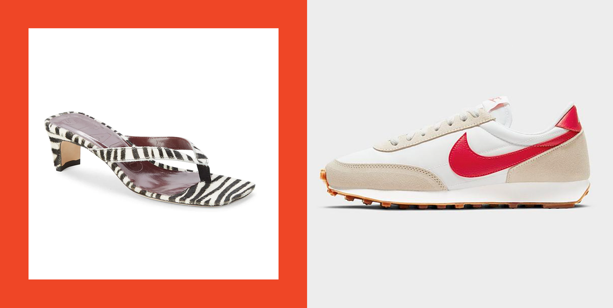 Wait, All These Amazing Shoes Are on Super Sale Today