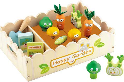 groentetuin van trudi