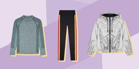 e12ada843b Womens gym wear - leggings