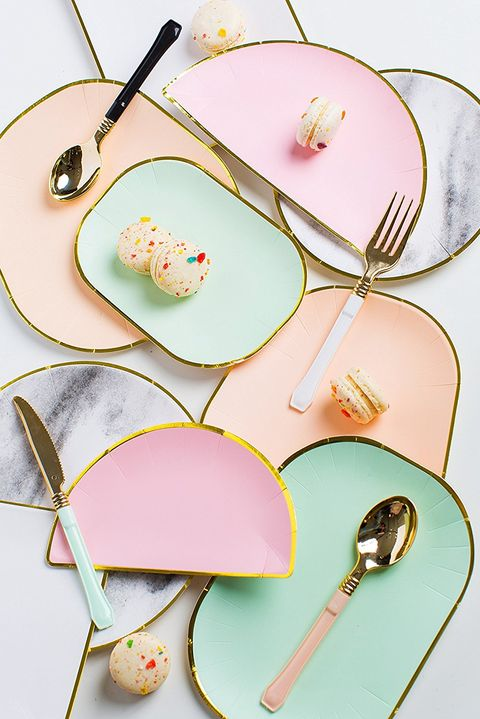 amazon sugar and cloth paper plates