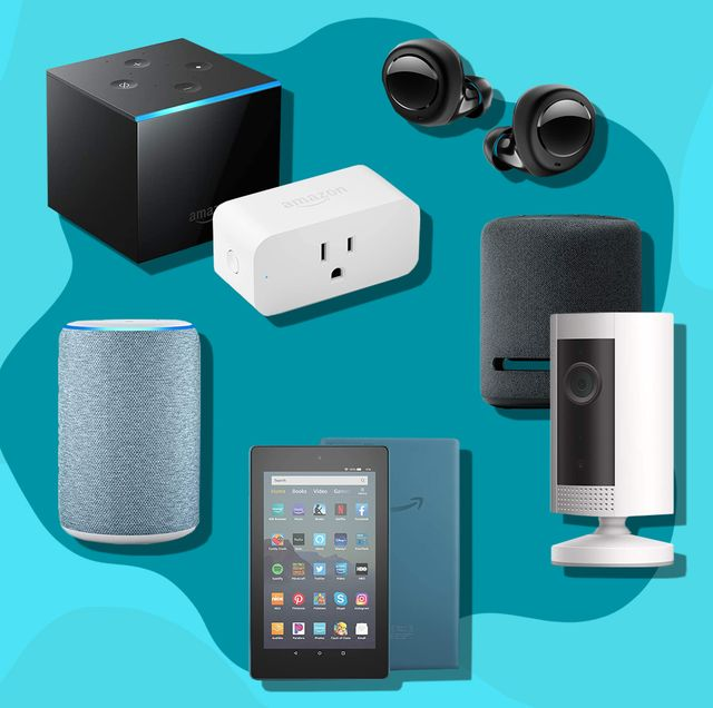 amazon tech products