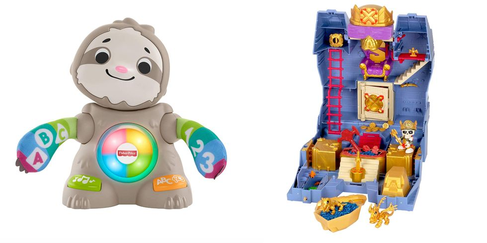 Amazon Says These Are Going to Be the Hottest Toys of Christmas 2019