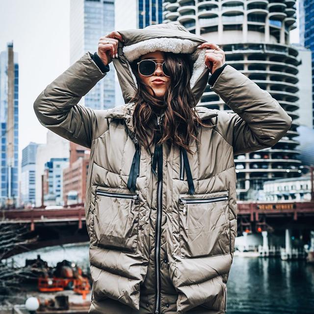 лучшие зимние куртки на amazon
