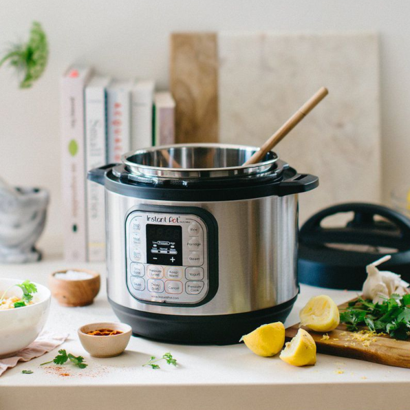 amazon instant pot and portable humidifier