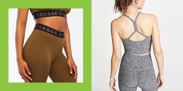 best amazon workout clothes