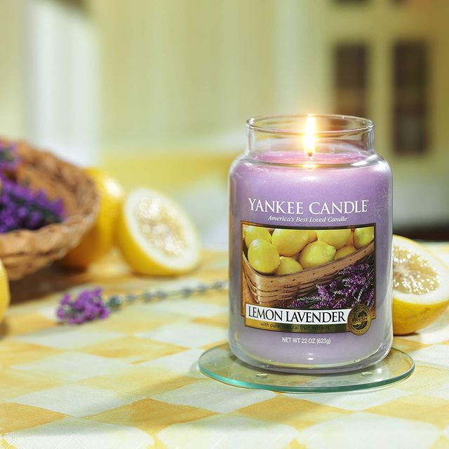 amazon yankee candle sale