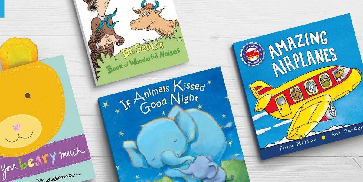 Amazon может автоматически отправлять вашим детям новые книги каждый месяц, адаптированные к их возрасту
