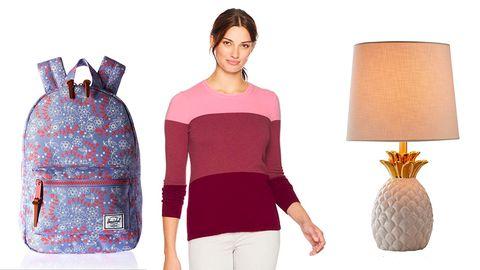 Clothing, Violet, Purple, Neck, Maroon, Sleeve, Pink, Outerwear, Shoulder, Magenta,