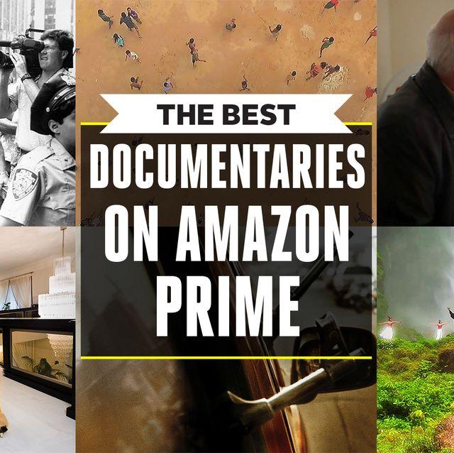 Best Documentaries on Amazon Prime